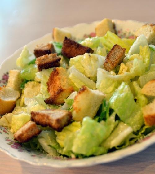 Cesar Salad2