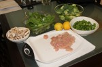 Stir Fry Prep 2