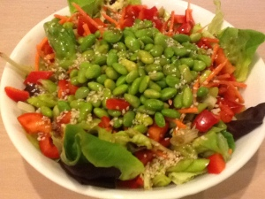 edamame salad 2